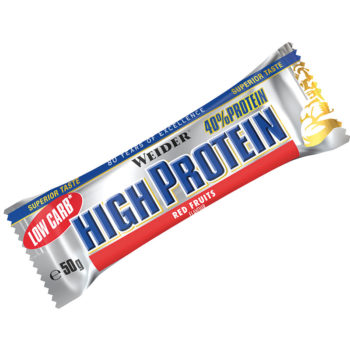 weider low carb high protein riegel 50g