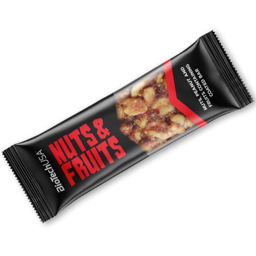 biotech usa nuts & fruits