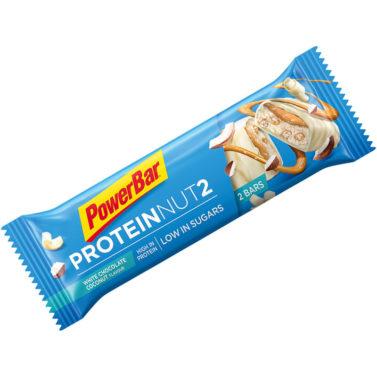 powerbar proteinnut 45