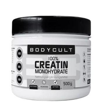 bodycult 100% creatin monohydrate