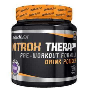 nitrox therapy 340g