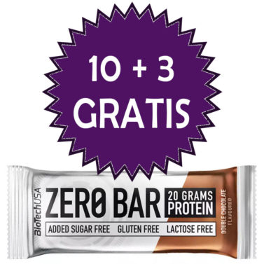 Zero Bar 10+3