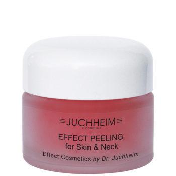 juchheim effect peeling for skin & neck