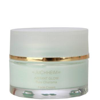 juchheim instant glow face cream