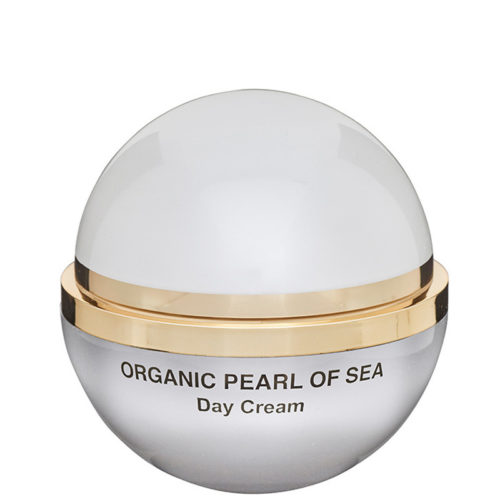 juchheim organic pearl of sea day