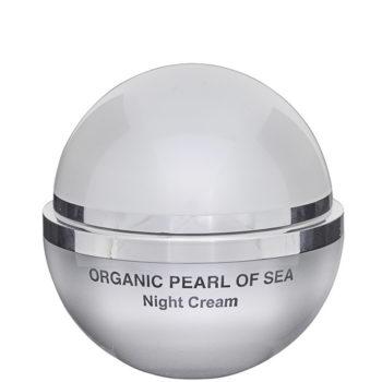 juchheim organic pearl of sea night